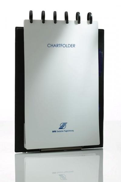 Chart-Folder DIN A5 (Abverkauf)