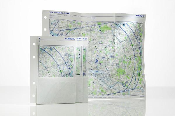 AIP VFR Terminal Chart