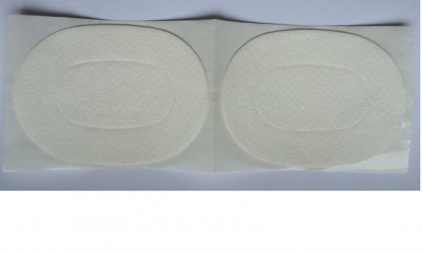 HY 100: Hygiene Schutz für Ringpolster (1 Paar)