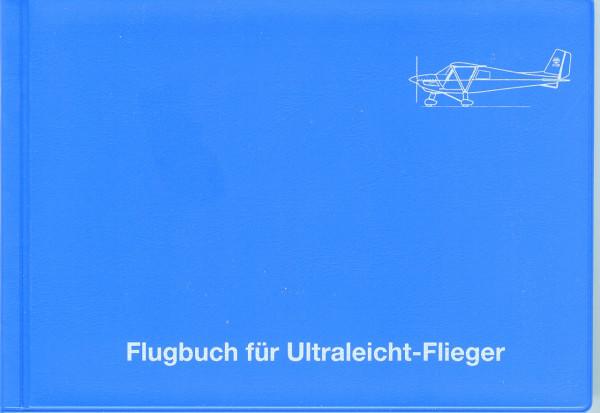 Flugbuch für Ultraleicht
