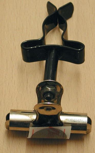 Steuerhorn-Clip
