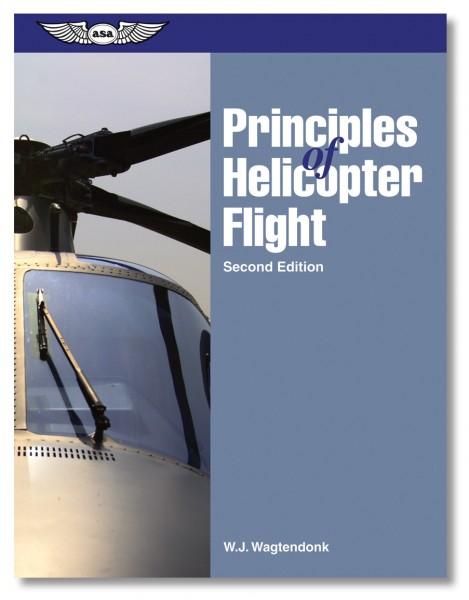 Lehrbuch ASA Hubschrauber fliegen Helicopter flight