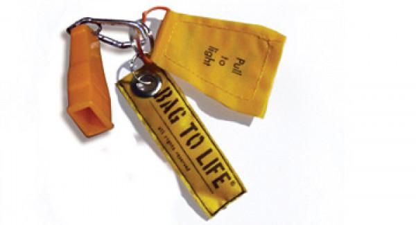 Captain's Key Holder