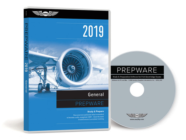 Prepware 2019: AMT General (Software, DVD)