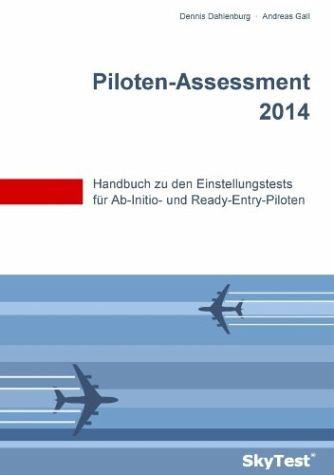 Piloten-Assessment 2018