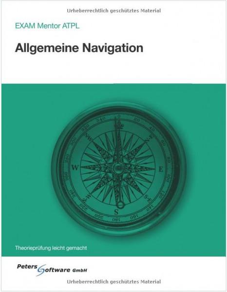 Allgemeine Navigation - EXAM Mentor ATPL