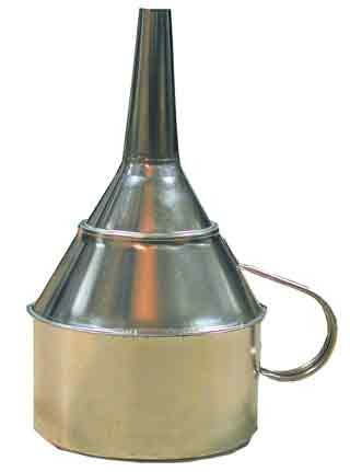 Benzintrichter