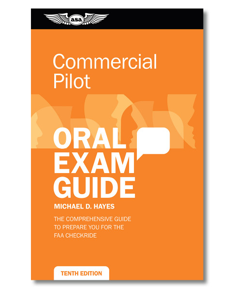 Oral Exam Guide: Commercial (10th edition)