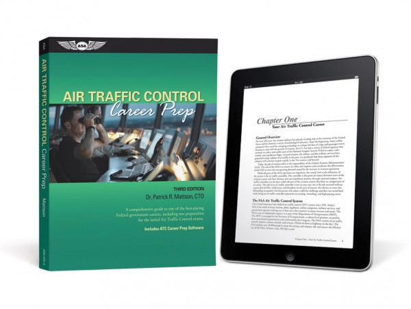 Air Traffic Control Career Prep (eBundle)