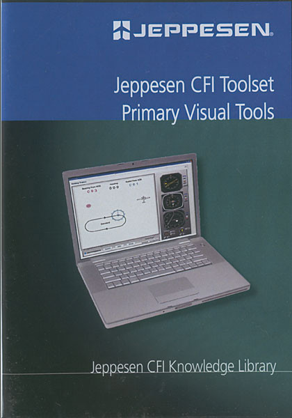 CFI Toolset Primary Visual Tools CD