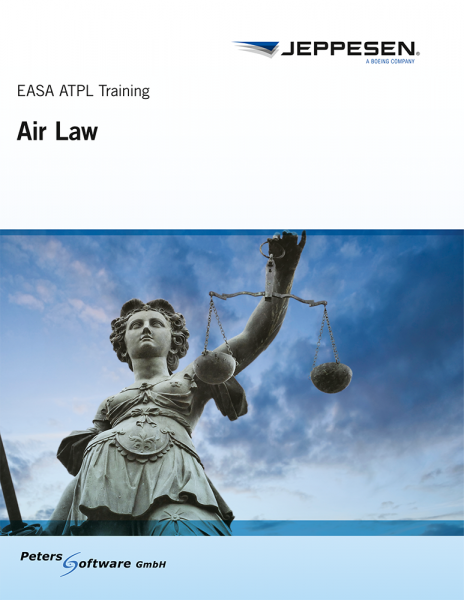 EASA ATPL Training Air Law