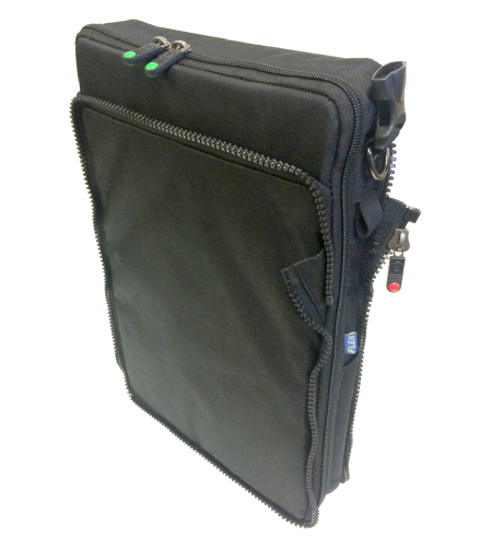 "BrightLine Bags CS2-TALL - Center Section 2 inch für 15"" Geräte"