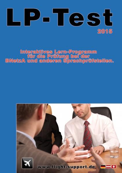 LP-Test: Interaktives Lern-Programm - Ausgabe 2015