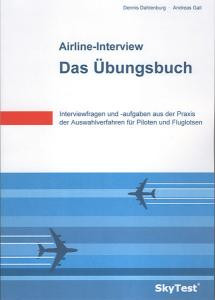 Airline-Interview - Das Übungsbuch