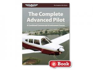 The Complete Advanced Pilot E-Bundle