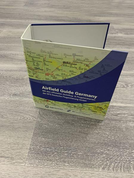 Ordner für Airfield Guide Germany